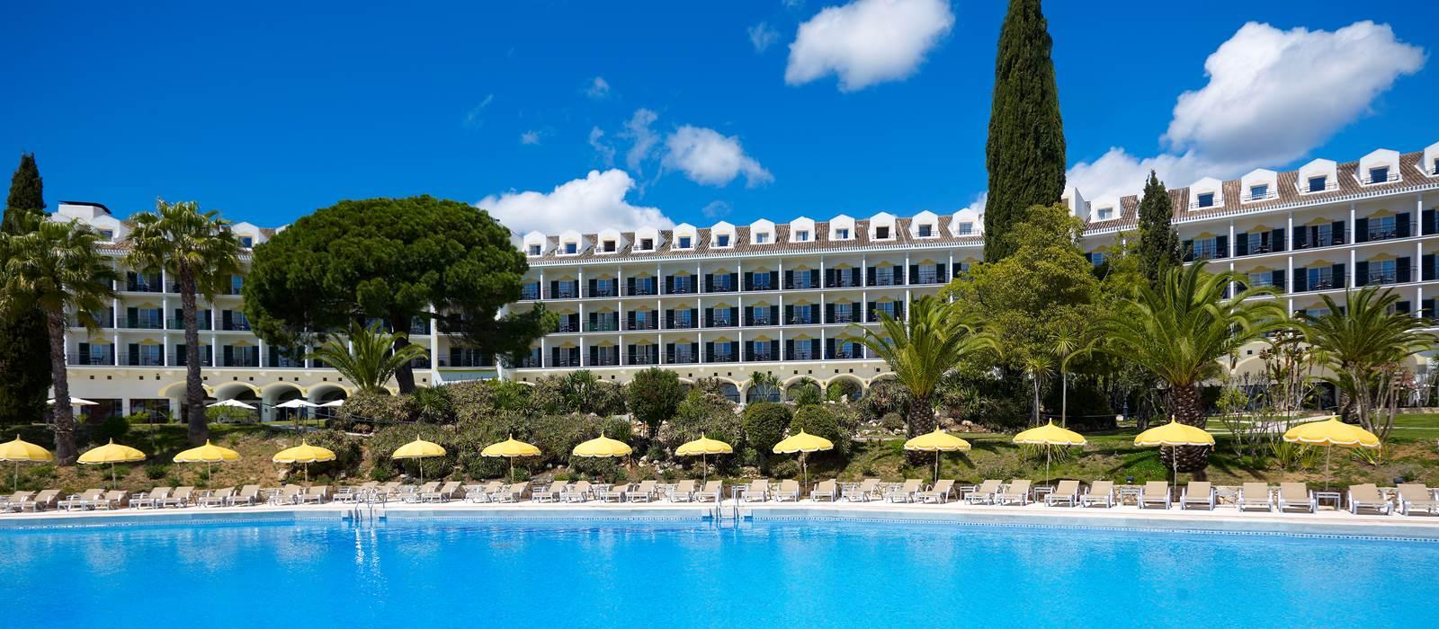 Penina hotel golf resort luxury golf resort algarve for Hotel luxury algarve