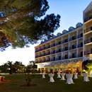 Weddings in the Garden at Penina Hotel and Golf Resort