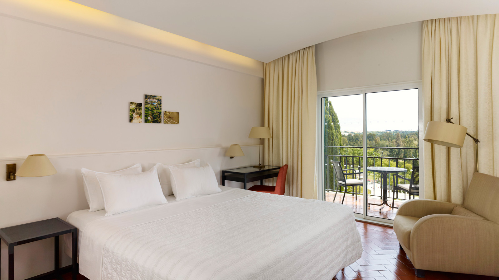 Superior Guestroom At Penina Hotel And Golf Resort