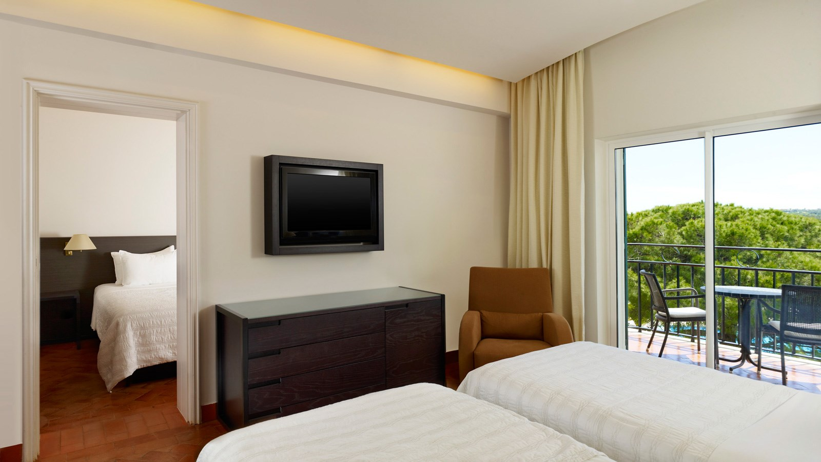 Family Guestroom at Penina Hotel and Golf Resort