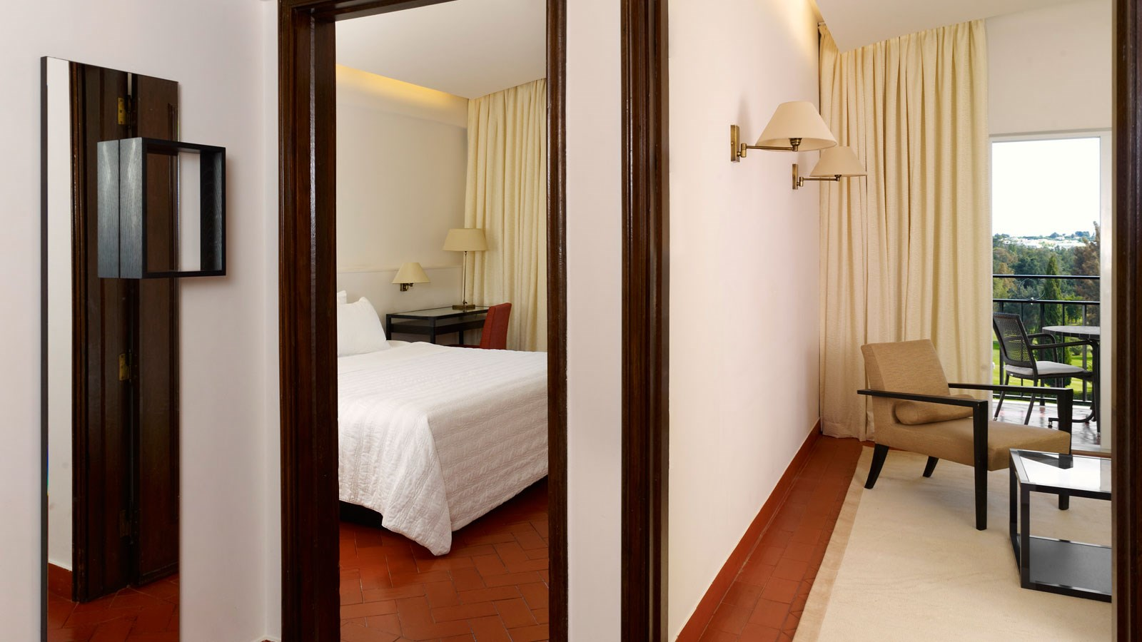 Junior Suite at Penina Hotel and Golf Resort
