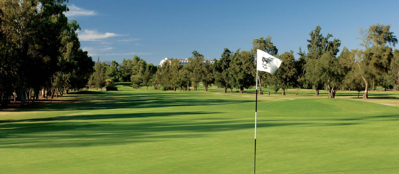 17th Hole on the Resort Course at Penina Hotel and Golf Resort
