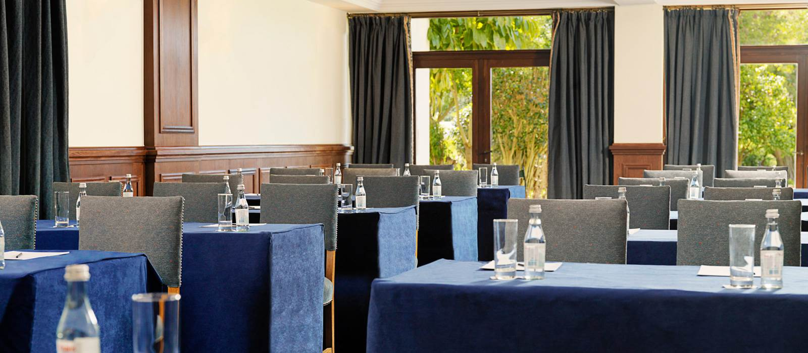 Meeting Room at Penina Hotel and Golf Resort