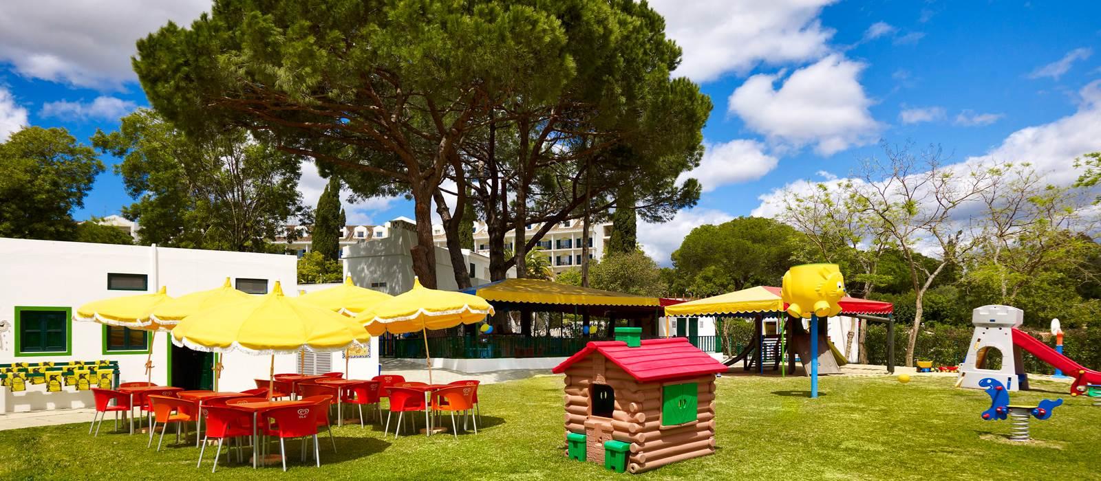 Kangaroo Kids Club Birthday Party Penina Hotel amp Golf Resort
