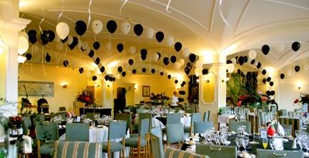 Events Room at Penina Hotel and Golf Resort