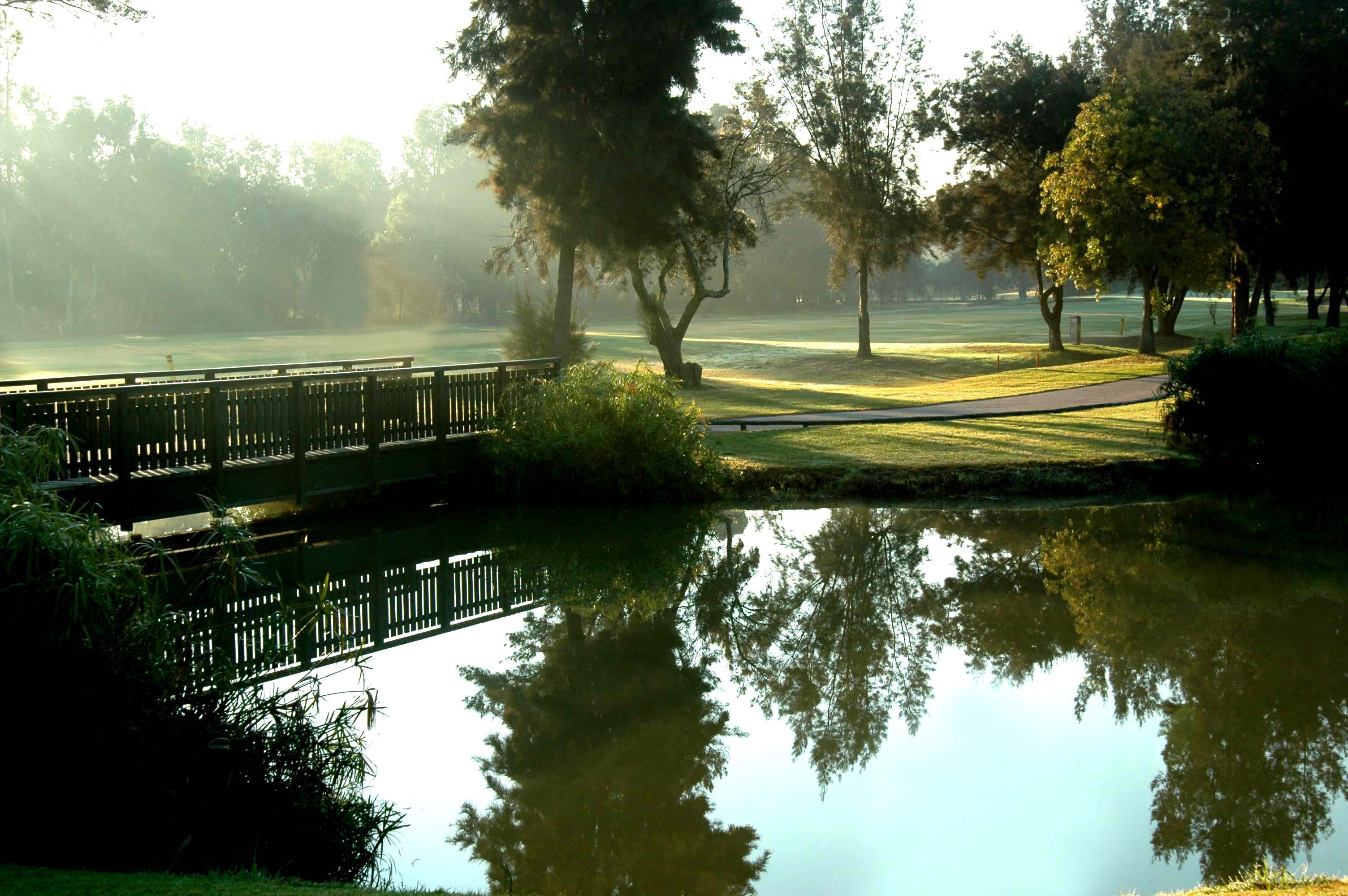 Reflections on the Sir Henry Cotton Championship Course at Penina Hotel and Golf Resort