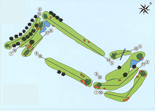 Resort Course