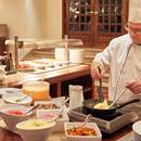 JJW PENINA HOTEL - Sagres Restaurant Breakfast Buffet (eggs)